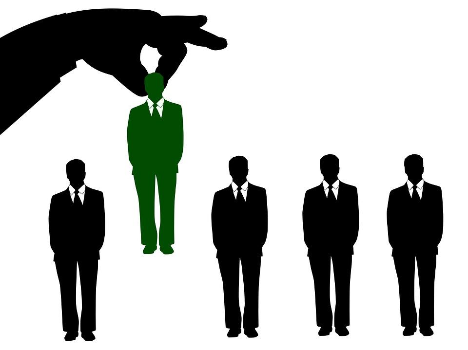 Hva bør du se etter i en stillingskandidat?