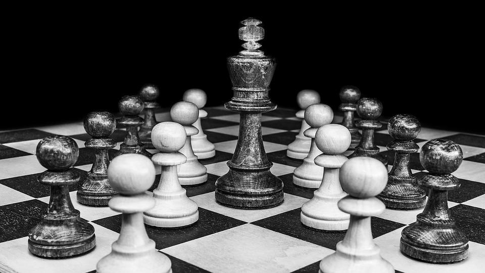 Kan strategi overføres fra ett felt til et annet?